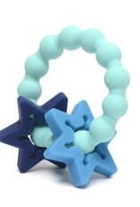 Chewbeads Central Park Teether