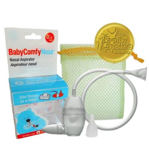 BabyComfyNose Nasal Aspirator
