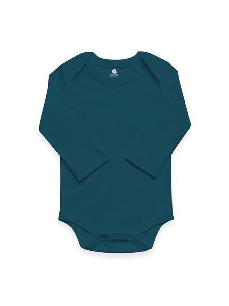 Basal Baby Long Sleeve Bodysuit
