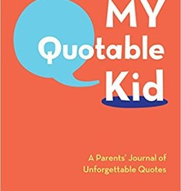 My Quotable Kid: journal