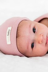 L'oved Baby Organic Cute Cap Solid