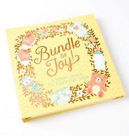 Bundle of Joy! Memory Journal