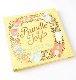 Studio Oh! Bundle of Joy! Memory Journal
