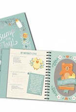 Bump for Joy! Pregnancy Journal