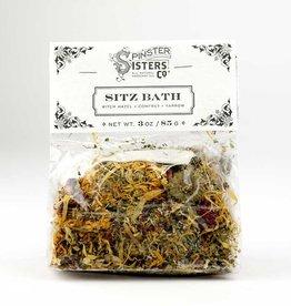 Spinster Sisters Sitz Bath