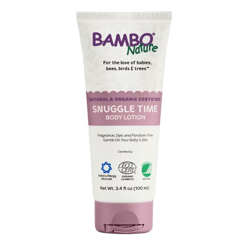 Snuggle Time Body Lotion