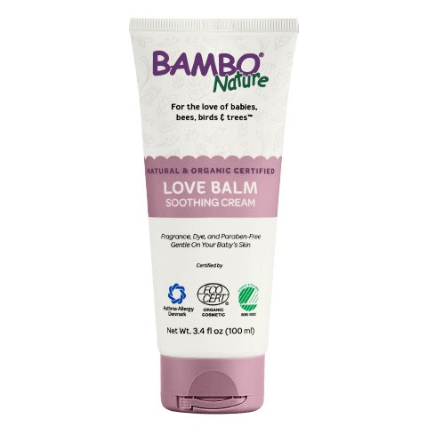 Love Balm Soothing Cream