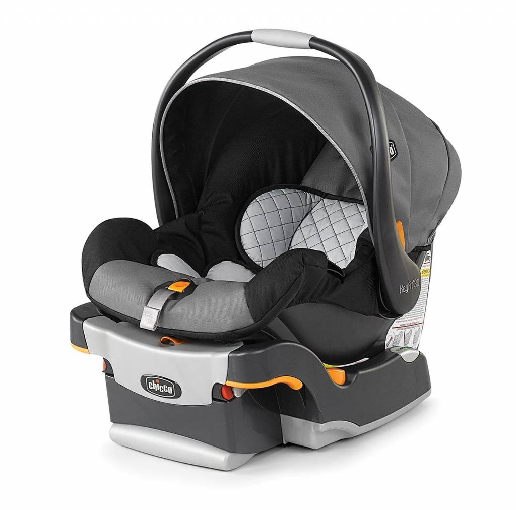 car seat base  KeyFit 30 Infant Car Seat   Base - Green Bambino