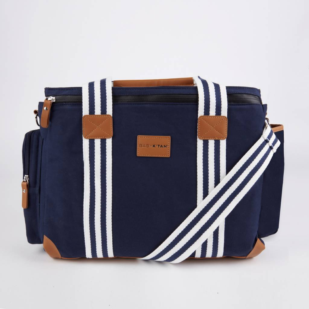 Weekender Diaper Bag