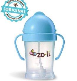 Zoli Bot 6oz Straw Sippy Cup