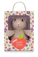 Apple Park Patterned Bunnies