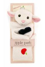 Apple Park Picnic Pal Blankie