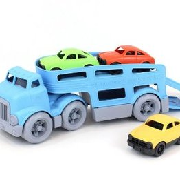 Green Toys Car Carrier Green Toys