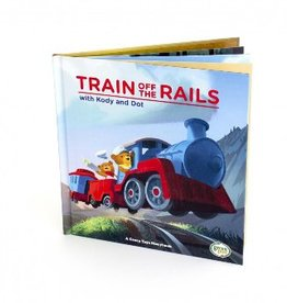 Green Toys Train Off The Rails Green Toys