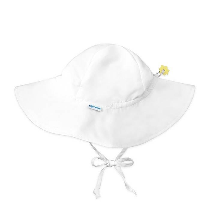 i Play Sun Protection Brim Hat