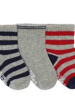 Robeez Boys' Socks 3 pack