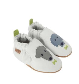 Robeez Boys Soft Sole Shoes