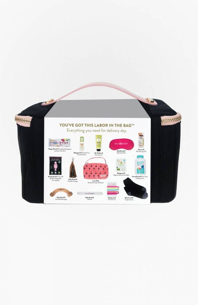 Labor & Delivery Kit