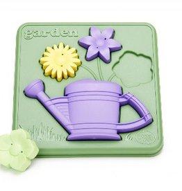 Green Toys Garden 3D Puzzle