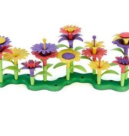Green Toys Build-a-Bouquet Flower Set