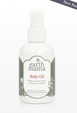 Earth Mama Angel Baby Belly Oil 4oz