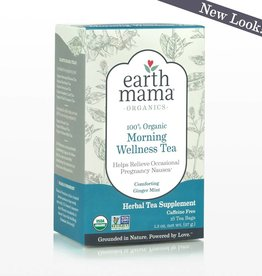 Earth Mama Angel Baby Organic Morning Wellness Tea