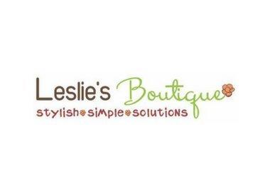 Leslie's Boutique