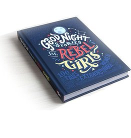Rebel Girls Goodnight, Rebel Girls Vol. 1