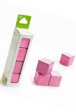 Tegu Cube 4 piece a la carte