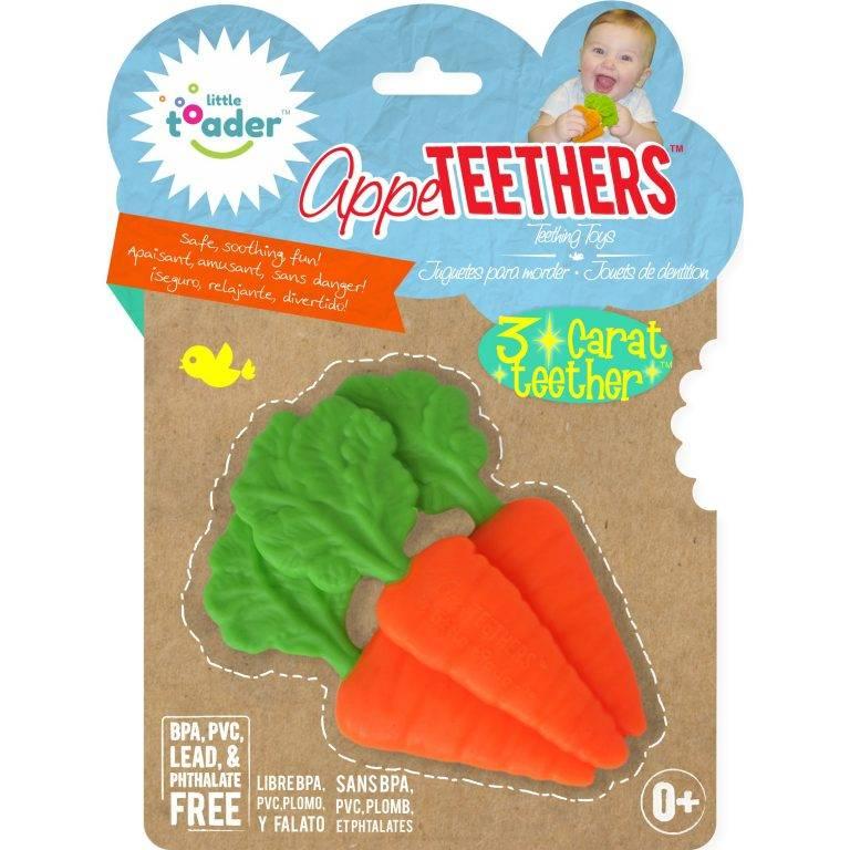 Little Toader Little Toader Teether