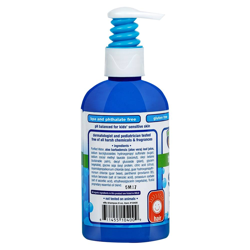 TruKid TruKid Silly Shampoo