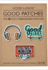 ORE Originals Good Patches