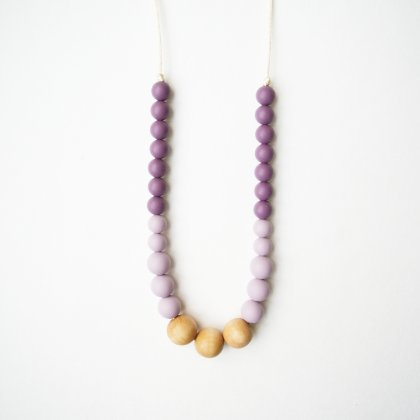 LouLouLollipop Naturalist Necklace