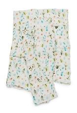 LouLouLollipop LouLouLollipop Swaddle Blanket