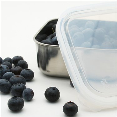 UKonserve UKonserve To-Go Container Clear