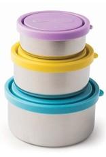 UKonserve Round Nesting Trio Boxed Set