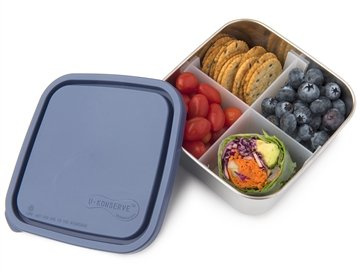 UKonserve Divided To-Go Container