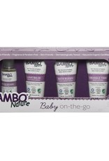 Bambo Nature Baby On The Go Set