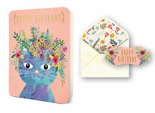 Studio Oh! Deluxe Birthday Card