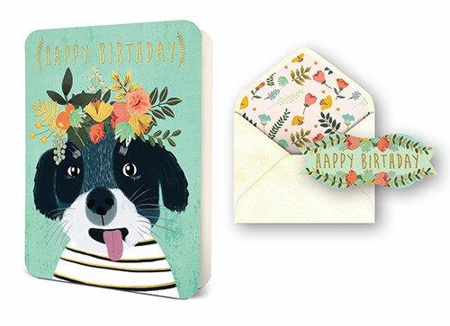 Studio Oh! Studio Oh! Deluxe Birthday Card