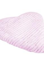 Warmies Spa Heart Lavender