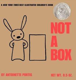 Not a Box (board book)