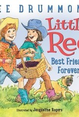 Little Ree: best friends forever