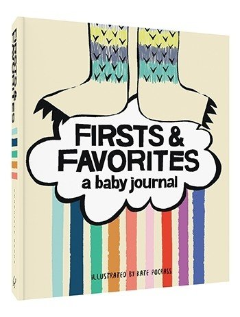 Firsts & Favorites: journal