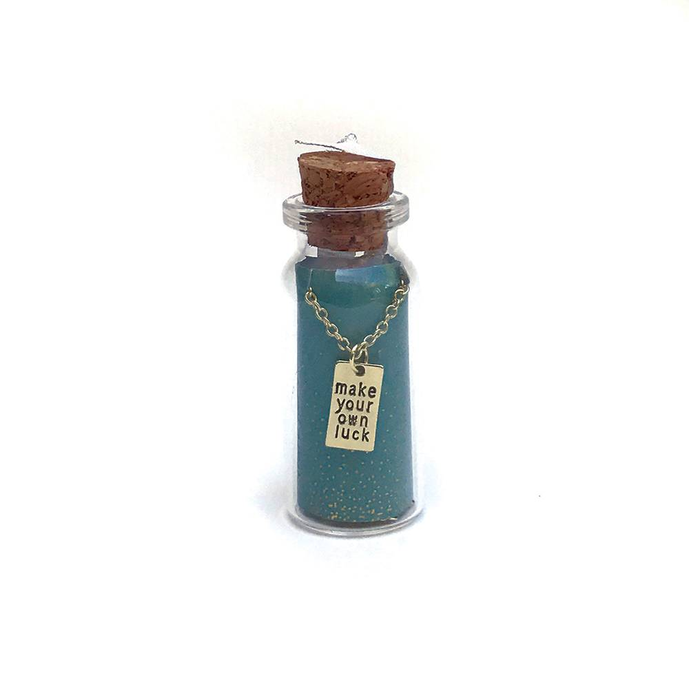 Message Necklace