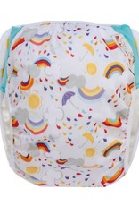 GroVia GroVia Rainbow Baby Limited Edition