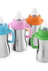 Thinkbaby Sippy of Steel