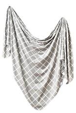 Copper Pearl Copper Pearl Knit Blanket