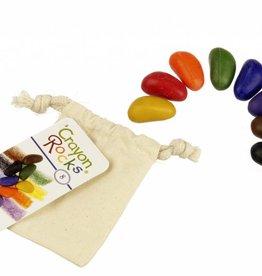 Crayon Rocks Crayon Rocks Muslin Bag