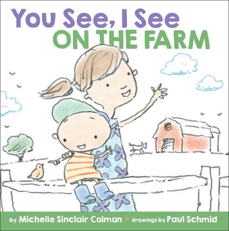 You See, I See: On The Farm